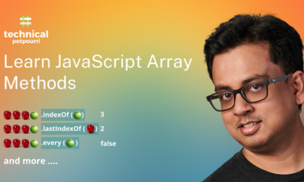JavaScript Array – Everything you need to know